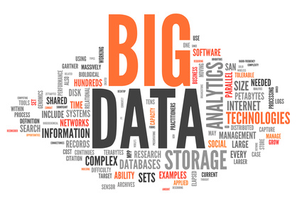 A vueltas con el Big Data