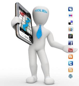 La web social cada vez más móvil