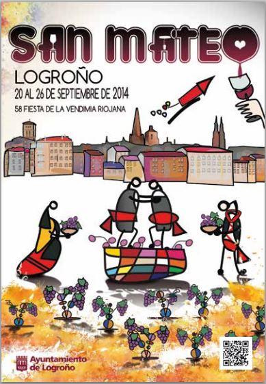 Alcántara & Corral colabora con San Mateo 2014