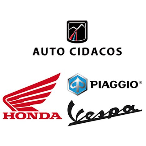 Auto Cidacos concesionario oficial Honda, Piaggio