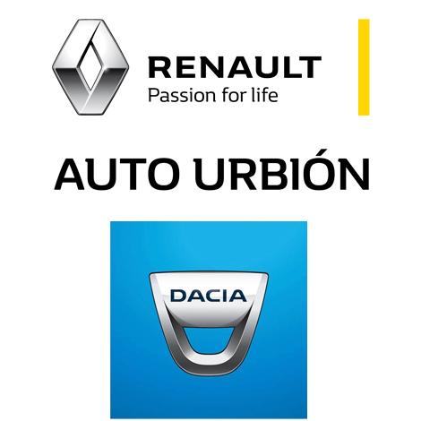 Auto Urbión concesionario oficial Renault y Dacia en La Rioja