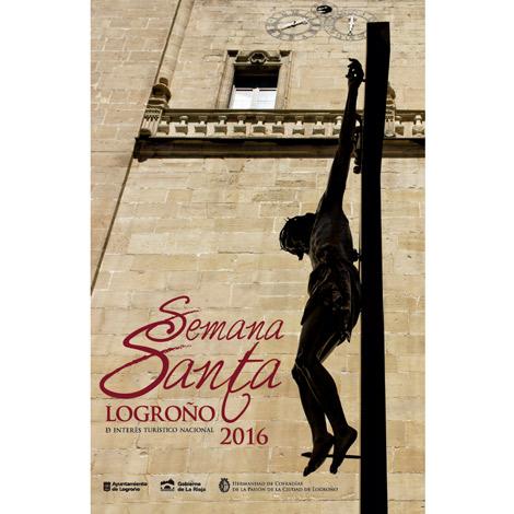 Campaña de Comunicación de Semana Santa de Logroño 2016