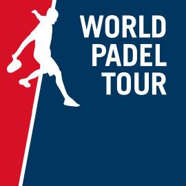 Clinic jugadores World Padel Tour